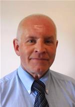 Cllr John Thorne SCC