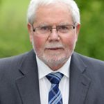 TDBC Cllr John Williams