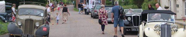 Stoke St Mary Community Website
